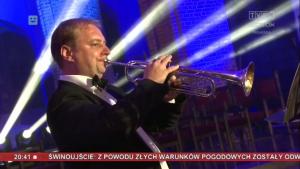 Sacrum Non Profanum 2017 – Andrzej Panufnik – Sinfonia Sacra - kadr z koncertu 2