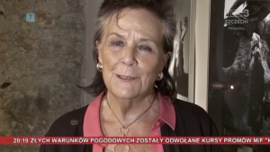 Sir Andrzej Panufnik – Mistrz zakazany - kadr z reportażu 1